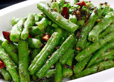 Sauteed String Bean